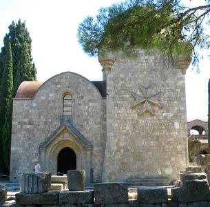 Церковь Филеримской Богородицы